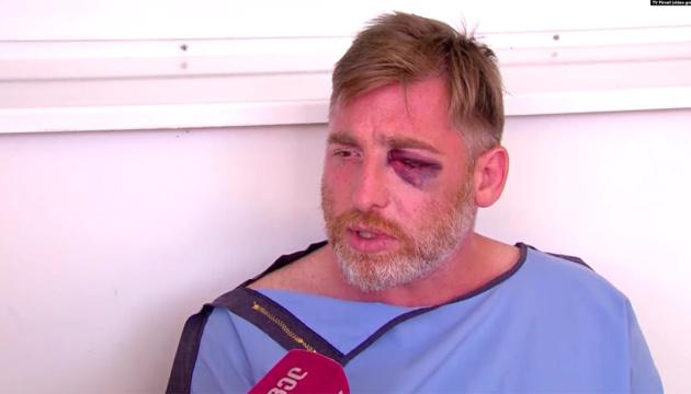 У Тбілісі знайшли мертвим телеоператора, побитого противниками ЛГБТ