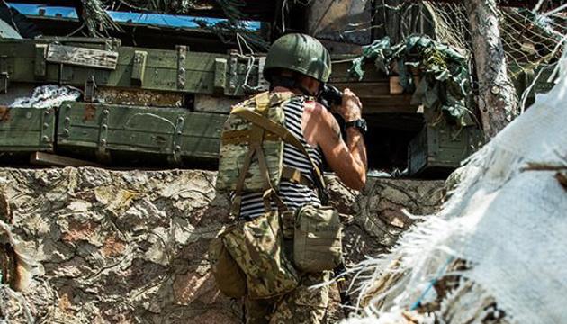 Ocho violaciones del alto el fuego registradas en el este de Ucrania