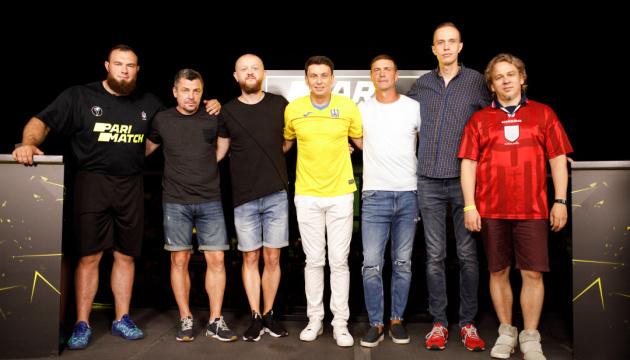 PM Football Battle - кульмінація Євро-2020