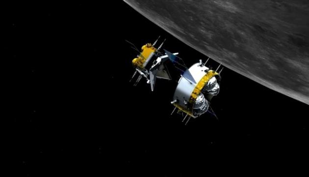 В Китае начали изучать образцы грунта с Луны