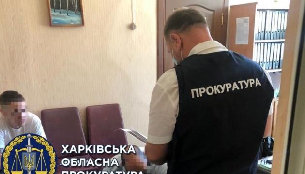 Розкрадання на дитячому харчуванні: у міськраді Харкова провели обшуки