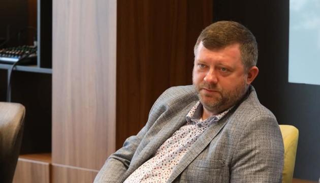 Новини про ДТП з Трухіним: Корнієнко каже, що «слуги» не тиснули на ЗМІ