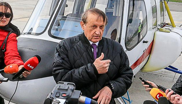 Справа «Мотор Січі»: Богуслаєв заявив, що китайським інвесторам треба повернути $100 мільйонів