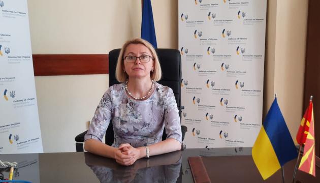 Вступ до НАТО: посол України у Скоп'є радить вивчати досвід Північної Македонії