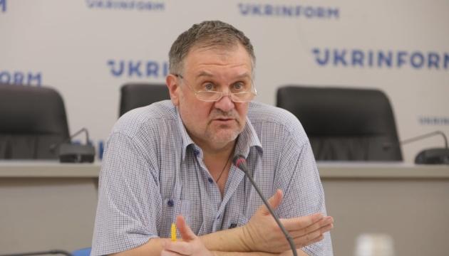 Приобщиться к деятельности украинских партий готов каждый пятый избиратель