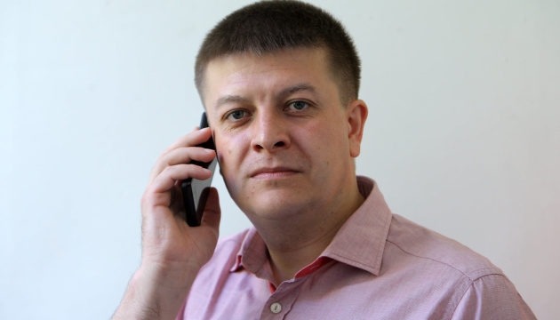 Журналіста Андрія Лавренюка поховають у Новограді-Волинському