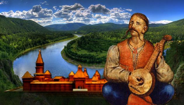 Якщо розлучатися по-путінськи, слід тоді ділити навпіл Сибір, Північний Кавказ, Камчатку