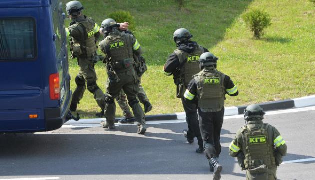 В КГБ Беларуси заявляют, что поймали всех участников «террористических ячеек»