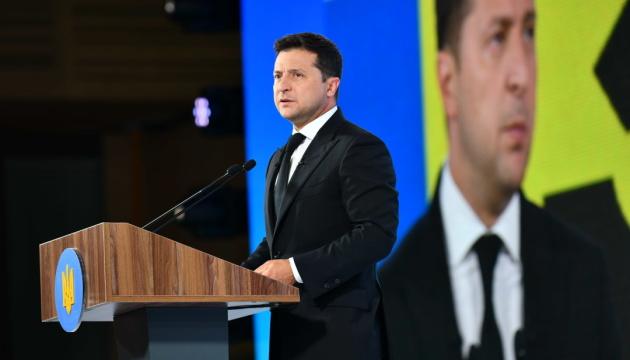 Украина готова к новой волне COVID-19 осенью - Зеленский