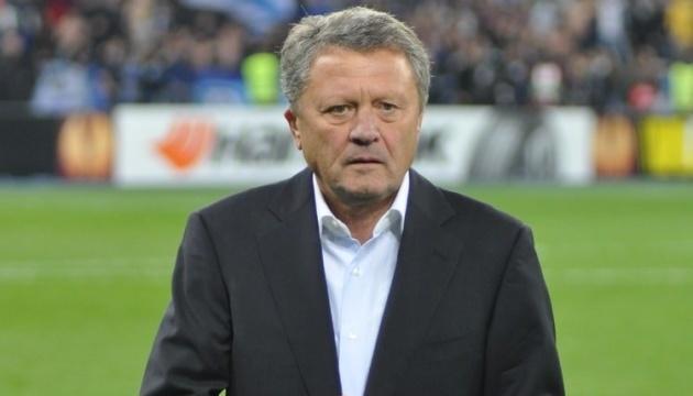 Мирон Маркевич: Евро-2020 можно занести в актив сборной Украины