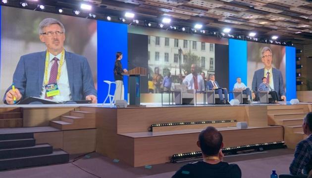 У СКУ заявили, що їхнім пріоритетом залишається визнання у світі Голодомору геноцидом українців