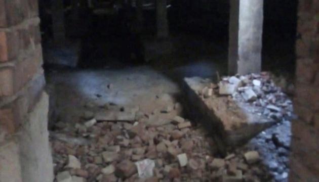 На Житомирщине нашли тело подростка в заброшенном здании