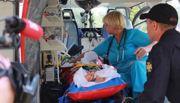 Військовий, який поранив на Житомирщині 9-річного хлопчика, був напідпитку - МВС