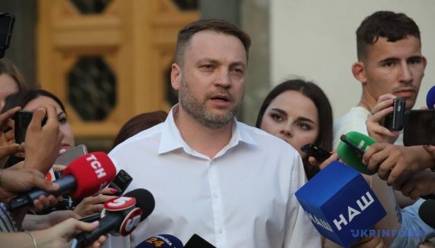 Глава МВД показал пули, попавшие в водителя Шефира