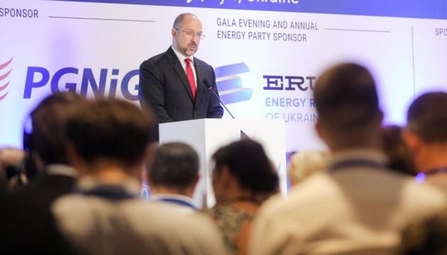 Україні потрібно понад €100 мільярдів для зменшення викидів до 35% – Шмигаль