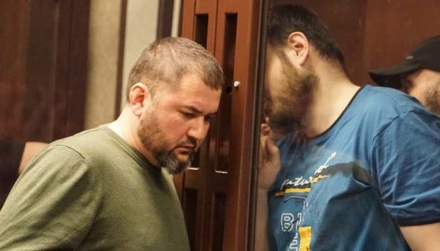 Кримський адвокат написав скарги через участь Бекірова в суді з температурою