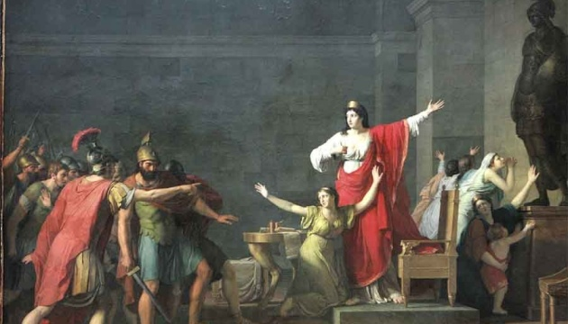 Археологи знайшли гробницю матері Олександра Македонського