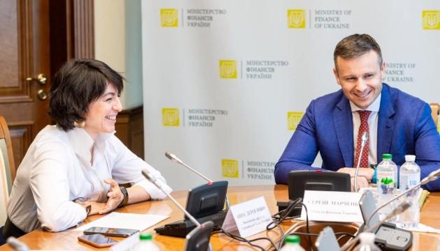 Європейська Бізнес Асоціація виступає за фіскалізацію і підтримує у цьому Мінфін – Дерев'янко