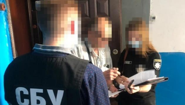 СБУ заблокувала створення фейкової «міської ради» в Енергодарі