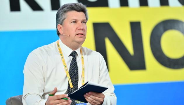 В МКИП призывают молодежь переходить в интернете на украинский язык