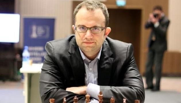 Шахматы: украинец Эльянов убедительно выиграл турнир в Дортмунде