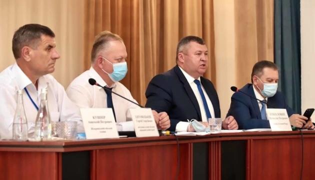 Вінницькі самоврядці просять Раду та Кабмін унормувати інститут старост