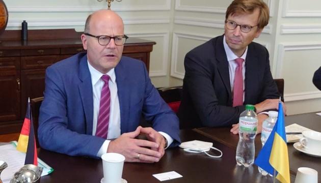 Уряд Саксонії планує відкрити представництво в Україні