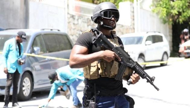 Полиция Гаити задержала уже 23 подозреваемых в убийстве президента