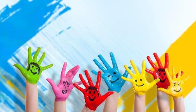 Дітей діаспори запросили до Всеукраїнського конкурсу малюнків і фотографій