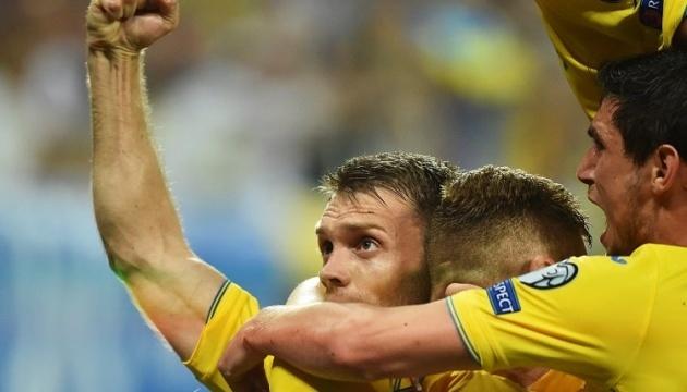 Ассист Караваева - в рейтинге лучших голевых пасов Евро-2020