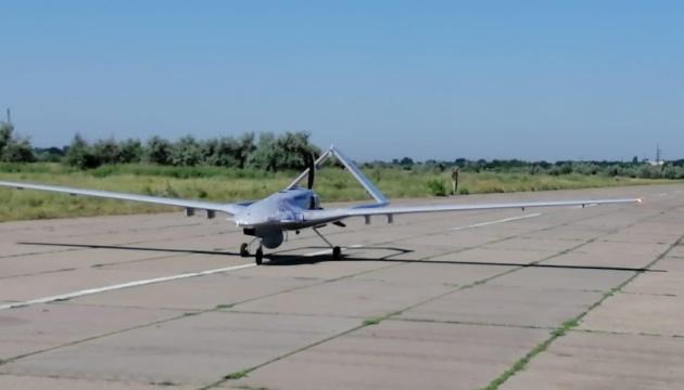 Турецькі дрони Bayraktar допоможуть стримувати агресію РФ – Міноборони