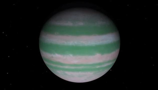 В атмосфере газовой экзопланеты впервые обнаружили изотопы