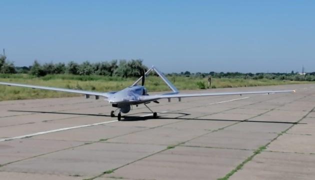Ukrainian military gets first Turkish Bayraktar UAV complex
