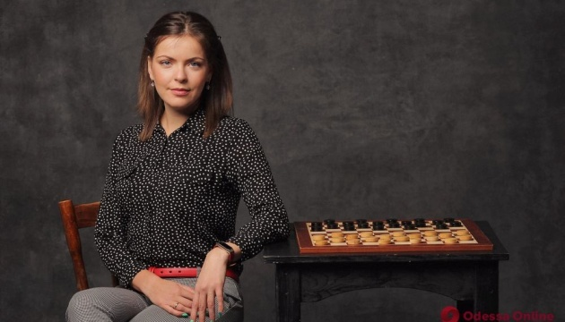 Українська шашкістка Мотрічко здобула «бронзу» чемпіонату світу