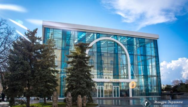 У Харкові вийшов новий епізод відеопроєкту про експонати історичного музею