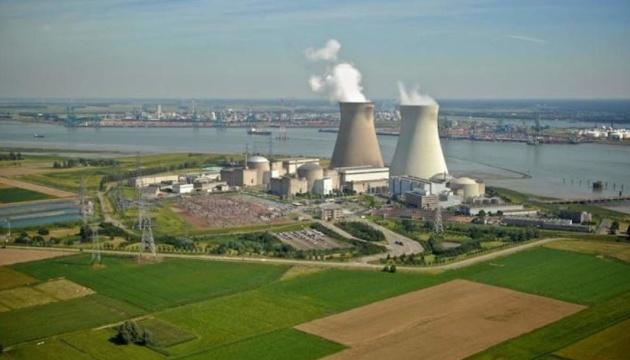 В Бельгии в ручном режиме остановили реактор АЭС