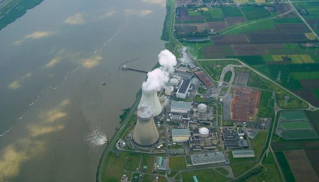 У Бельгії в ручному режимі зупинили реактор АЕС