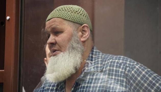 Окупанти назвали секретною інформацію про здоров'я кримського політв'язня