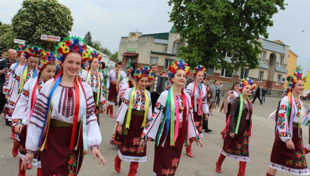 На Вінниччині стартував фестиваль-конкурс народного хорового співу імені Іжевського