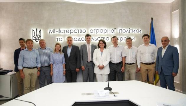 Національний діалог «Трансформація продовольчих систем: український контекст» - основні тези