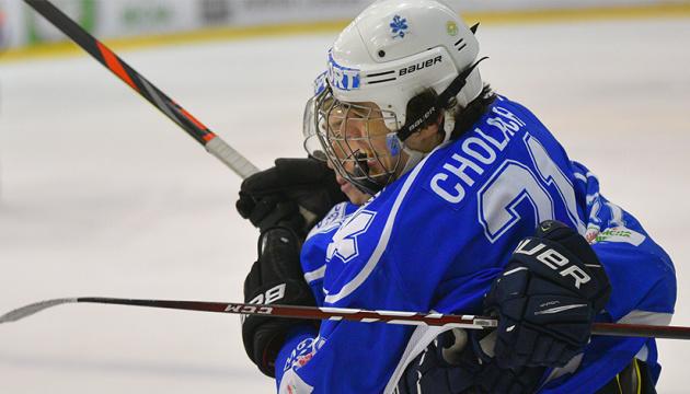 У новому хокейному сезоні київський «Сокіл» виступить єдиною командою