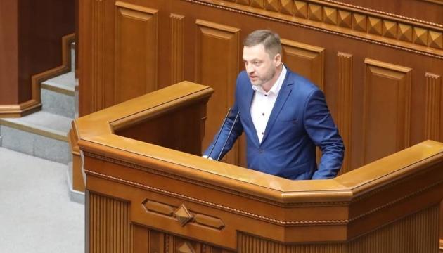 Монастырский сделает выводы о качестве работы МВД после решения суда по делу Шеремета