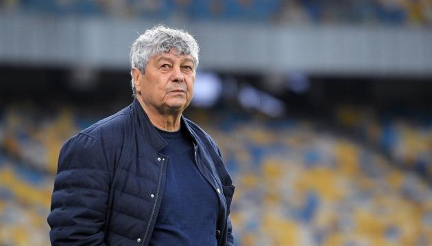 Луческу в качестве тренера проведет 15-й сезон в УПЛ