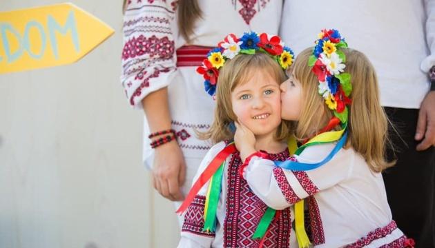 У США в Сакраменто проведуть український ярмарок