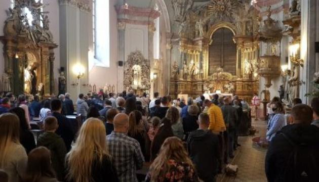 Діаспора звернулася до уряду Угорщини щодо виділення землі під будівництво храму та школи