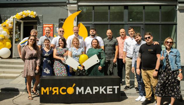 Трансформация МХП: Торговая сеть «Мясомаркет» открыла 100 магазинов за год