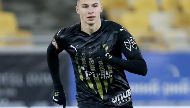 Troyes : un footballeur ukrainien s'engage pour une longue durée