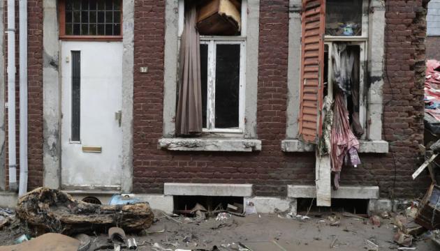 Бельгия оправляется от наводнения и оценивает причиненный ущерб