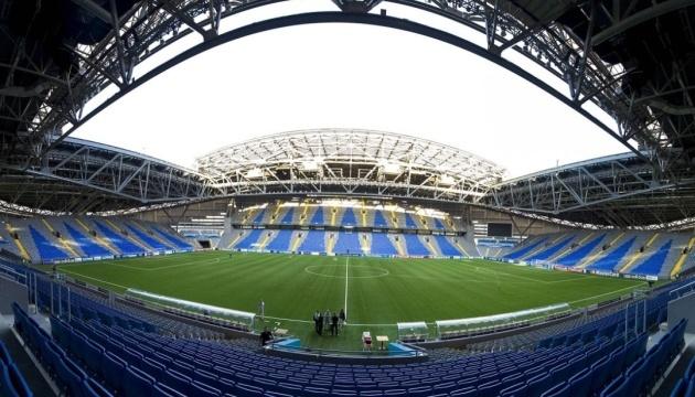 Казахстан и Украина сыграют матч отбора чемпионата мира-2022 в Нур-Султане