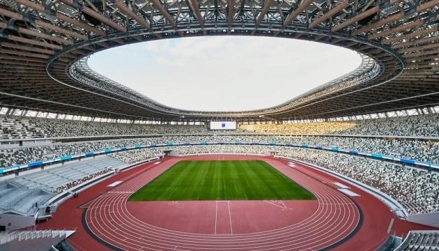 Токіо-2020: тут виступатимуть олімпійці